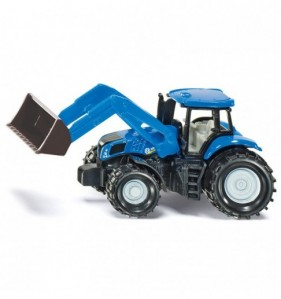 B13 NEW HOLLAND CHARGEUR FRONTAL