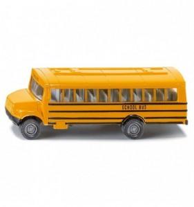 B13 BUS SCOLAIRE AMERICAIN