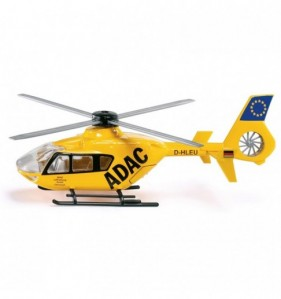 HELICOPTERE PREMIERS SECOURS