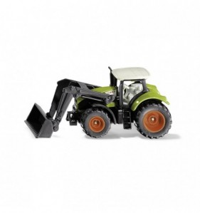 CLAAS AXION MIX FRONTAL