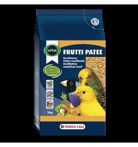 VERSELE LAGA Patee Aux Œufs Fruit Oiseau 1Kg