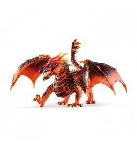 Dragon de lave   Figurine...