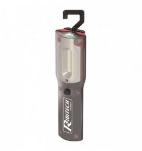 BALADEUSE 5W / LAMPE TORCHE A LED 1W