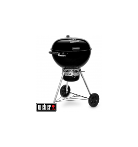 Bbq Master Touch 57cm Charcoal