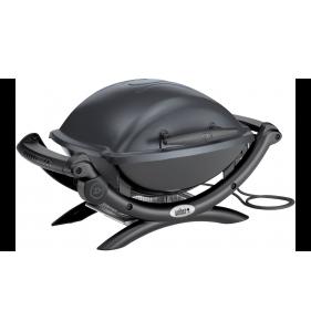 Barbecue Weber Q1400 Dark Grey