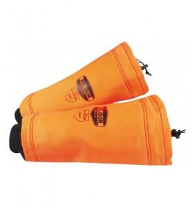 Manchette Orange
