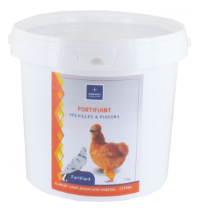 Fortifiant Pigeon Volaille 1Kg