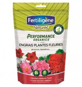 ENGRAIS PLANTES FLEURIES GERANIUMS