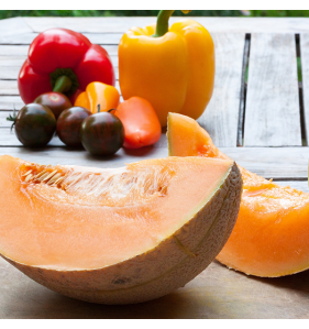 CHOLETAISE Melon P10.5