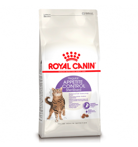 Royal Canin Royal Canin Sterilised Appetite Control