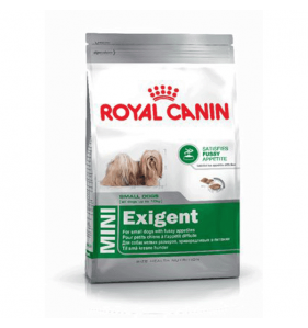 ROYAL CANIN Shn Mini Exigent 2Kg