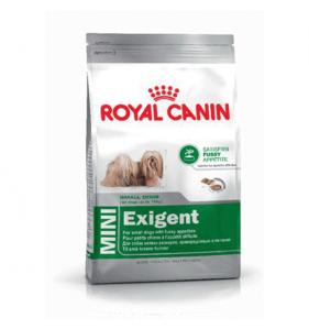 ROYAL CANIN Shn Mini Exigent 2Kg
