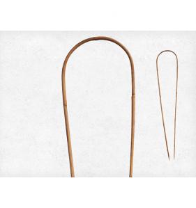 CELLOPLAST Tuteur Arceau Bambou 60cm (3)
