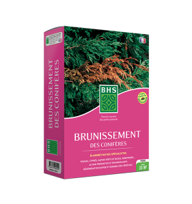 BHS Brunissement Coniferes 1.5Kg