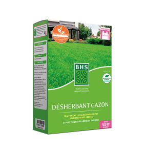 BHS Desherbant Gazon 225Ml Bhs