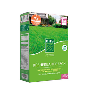 BHS Desherbant Gazon 450Ml Bhs