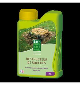 BHS Destructeur Souches 400Gr