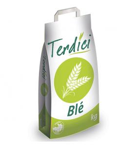 Terdici Blé