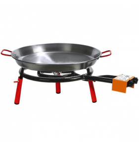 CDP DISTRIBUTION Plat Paella 46cm Rechaud