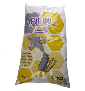 BOUCHONNERIE JOCONDIENNE Combustible Apidou 5Kg