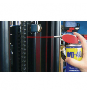 DISTRIFAQ Degraissant Wd40 500Ml Pro