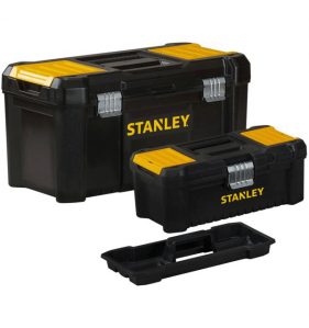 Stanley Black et Decker France division Stanley Construction Lot Boite A Outils