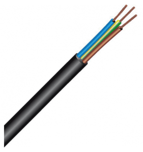 CABLES RCT via DISTRIFAQ Cable U1000 Ro2V 3G2