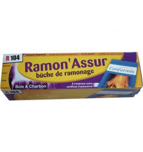 DISTRIFAQ Buche Ramonage