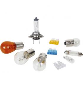TURBOCAR Coffret Ampoules H7