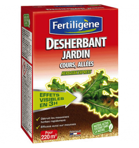 EVERGREEN GARDEN CARE France SAS (ex SCOTTS FERTILIGENE) Desherbant 500Ml