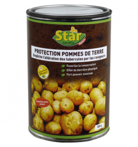 START Protection Pommes De Terre 500G