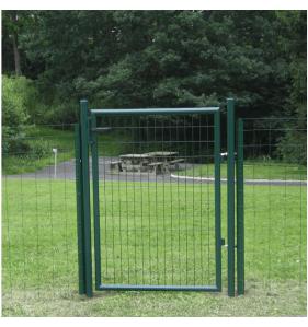DISTRIFAQ Portillon Eco Garden 1X1M 6005