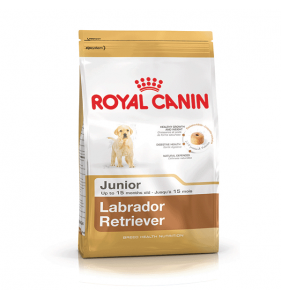 ROYAL CANIN Labrador Junior 12Kg