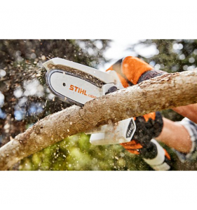 STIHL Elagueuse GTA 26 As2 Al10