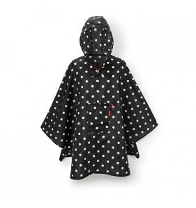 REISENTHEL Mini Maxi Poncho Mixed Dots