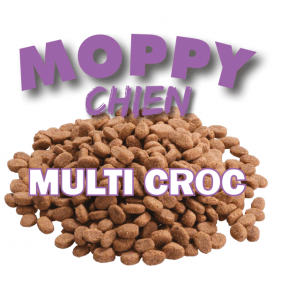 Moppy Moppy Multicroc
