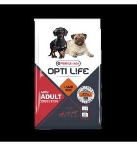 VERSELE LAGA Opti Life Adult Digestion Mini7.5Kg