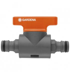 GARDENA Connecteur Regulateur De Debit