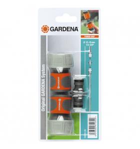 GARDENA Connexion D19 Double