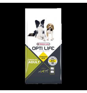 VERSELE LAGA Opti Life Adult Medium 12.5Kg