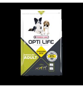 VERSELE LAGA Opti Life Adult Medium 2.5Kg