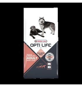 VERSELE LAGA Opti Life Adult Skin Care 12.5Kg
