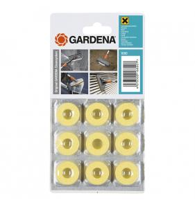 GARDENA Shampooing Clean System