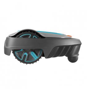 GARDENA Tondeuse Robot Smart Sileno City500