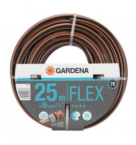 GARDENA Tuyau Flex D15 Mm 25M