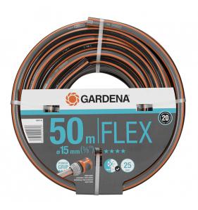 GARDENA Tuyau Flex D15 Mm 50M