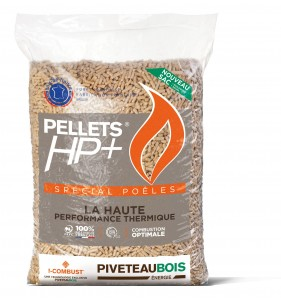 Pellets Piveteau Din+