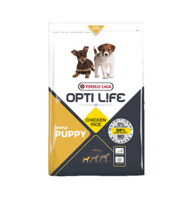 VERSELE LAGA Opti Life Puppy Mini 2.5Kg