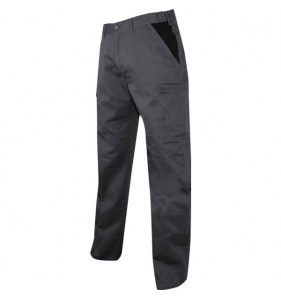 Pantalon Perceuse 38 Gris