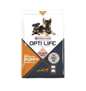VERSELE LAGA Puppy Sensitive All Breeds 2.5Kg